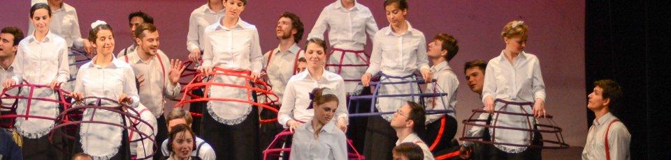 La Vie Parisienne - mai 2013 - acte 3